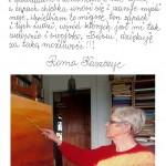 """Romana Kaszczyc – """"Kiedy kruk był biały"""""""