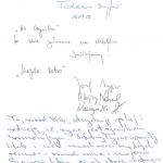 """Andrzej Zaniewski – """"Nasturcja która trwa"""""""