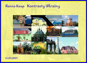 Kontrasty Ukrainy