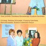 Krystyna Kamińska i Joanna Szelągowska - Wspomnienia o Zdzisławie  Morawskim