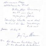 Inauguracja klubu. Spotkanie z udziałem: Andrzeja Zaniewskiego,Aleksandra Nawrockiego, Joerga Ingo Krausa i Karla Grenzlera