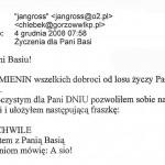 Fraszka Jana Grossa