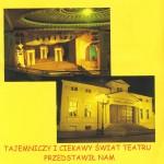 Teatr od kulis