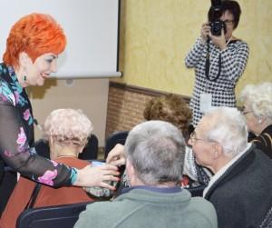 Zbieranie datków na pomoc finansową dla hospicjum w Wilnie