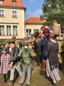 1. Przyjazd pionierów do Gorzowa