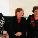 4.Barbara Schroeder, Zofia Bilińska i Krystyna Kamińska