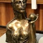 7aaaa.Kassja-rzeźba Zofii Bilińskiej