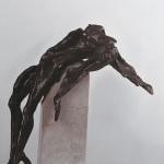 9.Ikar-rzeźba Zofii Bilińskiej