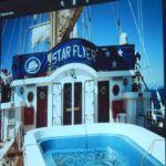 12. Star Flyer.