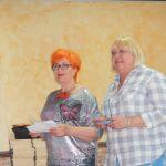 3.Barbara Schroeder i Magda Omilianowicz