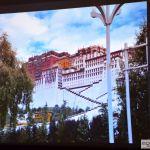 31.Pałac Patala w Lhasie - siedziba dalajlamów