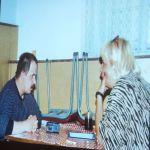 7.Magda Omilianowicz w rozmowie z seryjnym mordercą Leszkiem Pękalskim