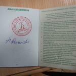 13. Konstytucja Rzeczpospolitej Ptasiej