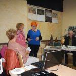 25. Ellżbieta Bytniewska, Maria Potrzbowska, Barbara Schroeder i Henryk Radowski