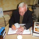 9. Hanryk Radowski wpisujący się do zapieckowej kroniki