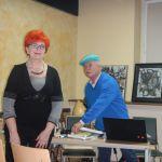 0. Barbara Schroeder i Piotr C. Kowalski