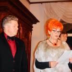 0. Barbara Schroeder zapowiada Canto Choralis