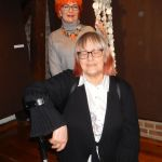 1.Anna Szymanek i Barbara Schroeder