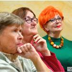 14. Danuta Rutowicz, Maria Gonta i Barbara Schroeder
