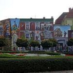19. Król słupskich murali