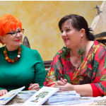 2. Barbara Schroeder i Laura Kozowska