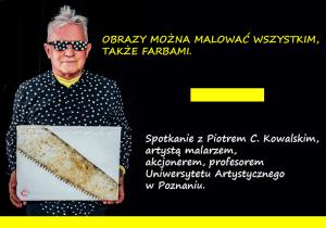 2018.11.13 Piotr C.Kowalski.