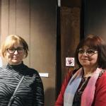 40.Iwona Marczyk i Danuta Zielińska