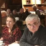 44.Ewa Żelazny-Machura i Jerzy Zysnarski