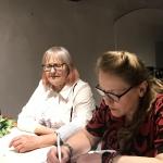 47.Anna Szymanek i Ewa żelazny-Machura