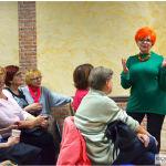 6. Barbara Schroeder zapowiada Laurę Kozowską