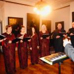 6. Canto Choralis