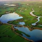 3c. Zdjęcie Piotra Chary rzeki Wisły