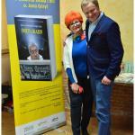 11aa. Barbara Schroeder i Jan Grzegorczyk