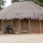 Mozambik - zakład krawiecki.