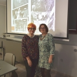 3. Barbara Schroeder i Maria Gonta