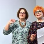 6a Maria Gonta i Barbara Schroeder