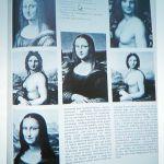 14. Próby stworzenia przez innych portretu Mony Lisy