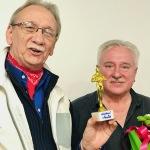 9. Maciek Barden i Władysław Ryl